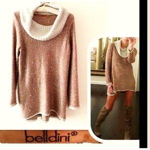 HOLD 4/27Belldini sweater dress